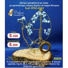 ΚΡΙΚΟΙ ΕΥΧΩΝ ΓΟΥΡΙΑ by DELANO collections 2021